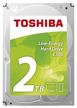 TOSHIBA E300 2TB 64MB Cache Internal Hard Drive